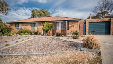 7 Curnow Place Chisholm ACT 2905
